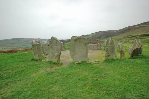 Círculo de Pedra Irlanda-02